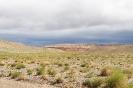Onderweg Gobi woestijn